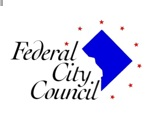Federal City Council logo