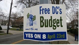 6.3.15 budget autonomy