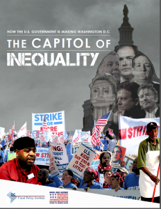 Capitol of Inequality