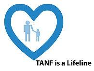 TANF is a lifeline