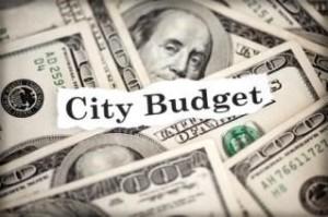 city budget photo
