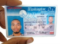 Needed for Daily Life: An ID